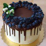 Jak zrobić tort w stylu drip cake