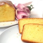 Bardzo aromatyczne ciasto cytrynowe na dwa sposoby