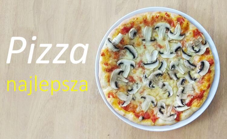 pizza najlepsza blog przepis1