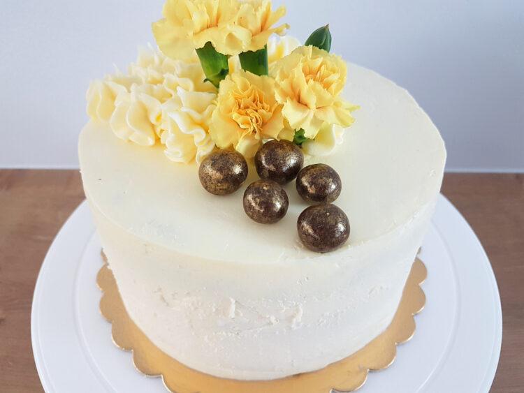 tort oreo z mlekiem skondensowanym