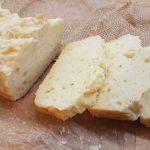 Kryzysowy chleb na sodzie - bez drożdży
