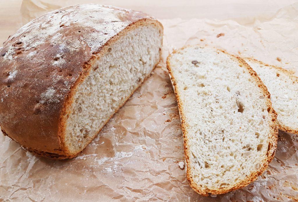 chleb na drozdzach wiejski