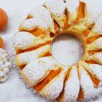 Magiczne ciasto z owocami bez miksera - bardzo puszyste i wilgotne