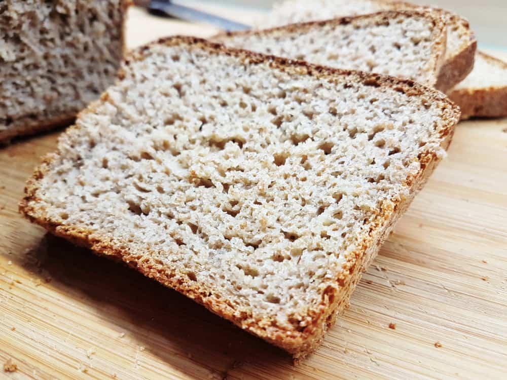 chleb domowy na zakwasie1