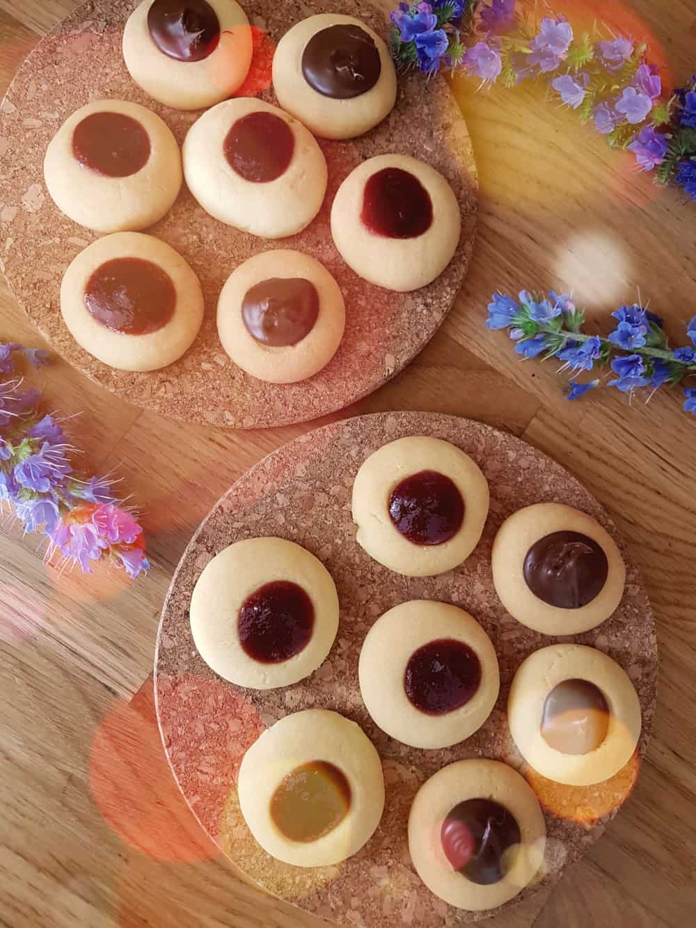 ciasteczka blog