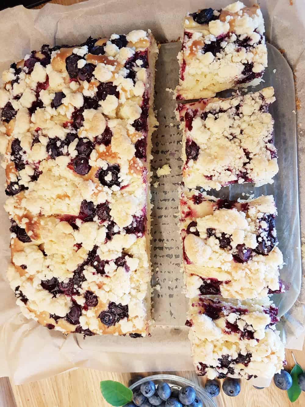blog ciasto drozdz
